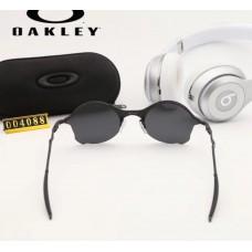 Мужские брендовые солнцезащитные очки Oakley (004048)