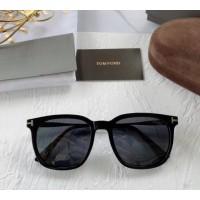Женские очки от солнца TF (0625) black LUX