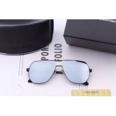 """Мужские солнцезащитные очки  """"зеркалки"""" (10028)"""