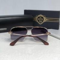 Мужские солнцезащитные очки маска Dita (1003) grey