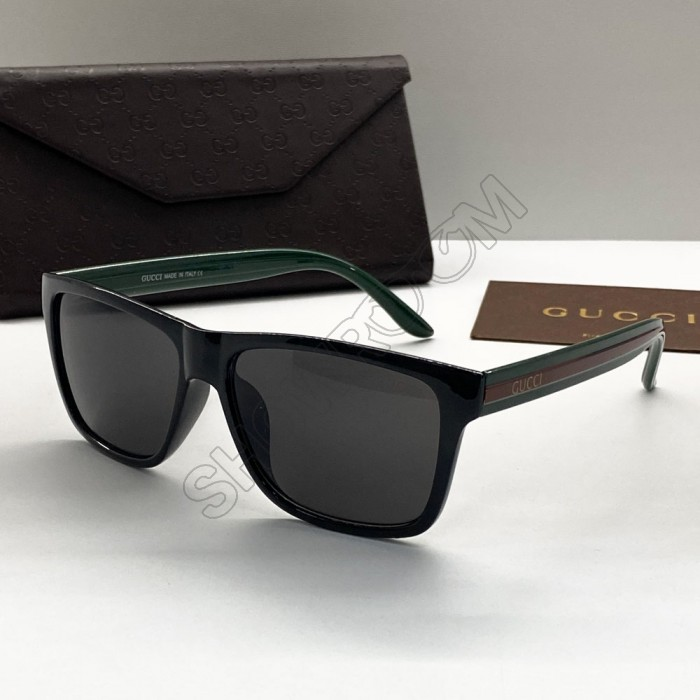 Мужские стильные солнцезащитные очки (1013)