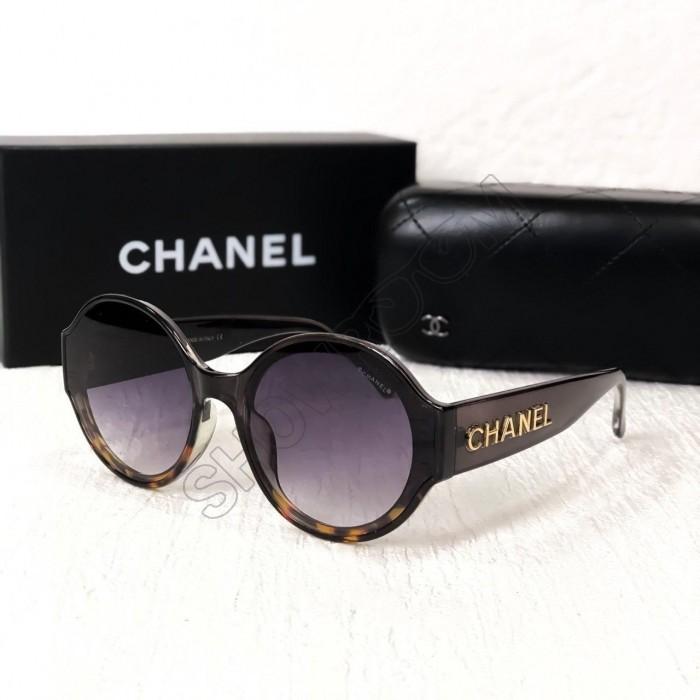 Женские солнцезащитные очки Ch (1054) leo
