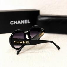 Женские солнцезащитные очки Ch (1054) black