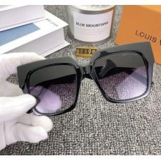 Женские брендовые очки для солнца (1074)