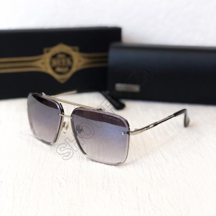 Мужские солнцезащитные очки Dita (1080) mirror