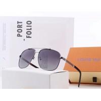 Мужские стильные солнцезащитные очки (1109)
