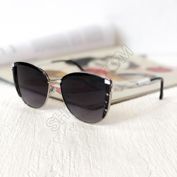 Женские солнцезащитные очки полароидные (1418)
