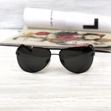 Чоловічі сонцезахисні окуляри c поляризацією (15080)