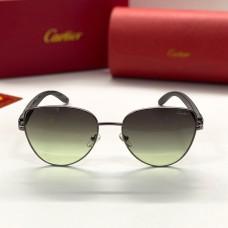 Брендові жіночі сонцезахисні окуляри (1600)