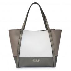 Жіноча сумка Guess (17622) grey