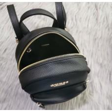 Жіночий брендовий рюкзачок-сумка Guess (20082)