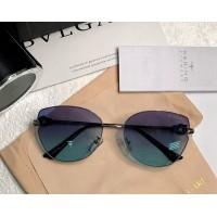 Женские брендовые солнечные очки (2080)