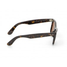 Жіночі сонцезахисні окуляри RAY BAN Wayfarer 2140-902/57 LUX
