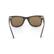 Мужские солнцезащитные очки RAY BAN Wayfarer 2140-902/57 LUX
