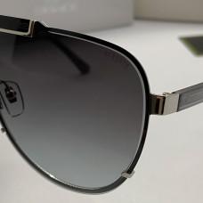 """Брендові сонцезахисні окуляри """"маска V-2140 LUX grey"""