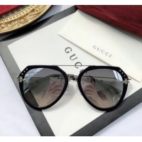 Женские очки авиаторы GG (2236) LUX