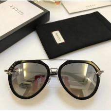 Жіночі окуляри авіатори GG (2236) LUX