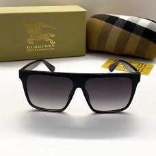 Жіночі брендові сонцезахисні окуляри маска (2281) black