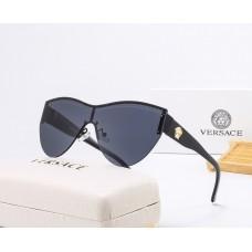Брендові окуляри від сонця (2288) чорні