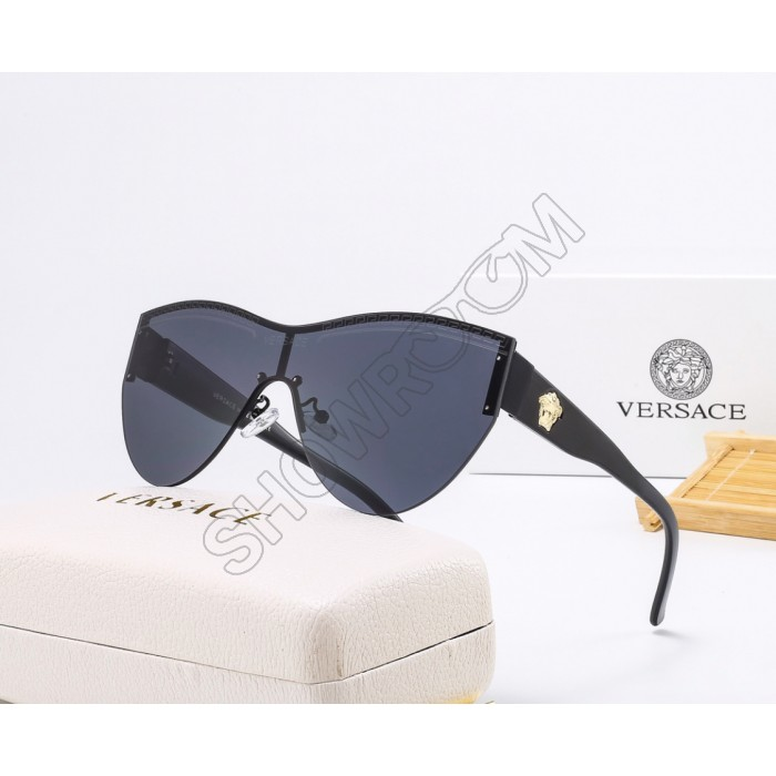 Брендовые очки от солнца (2288) черные