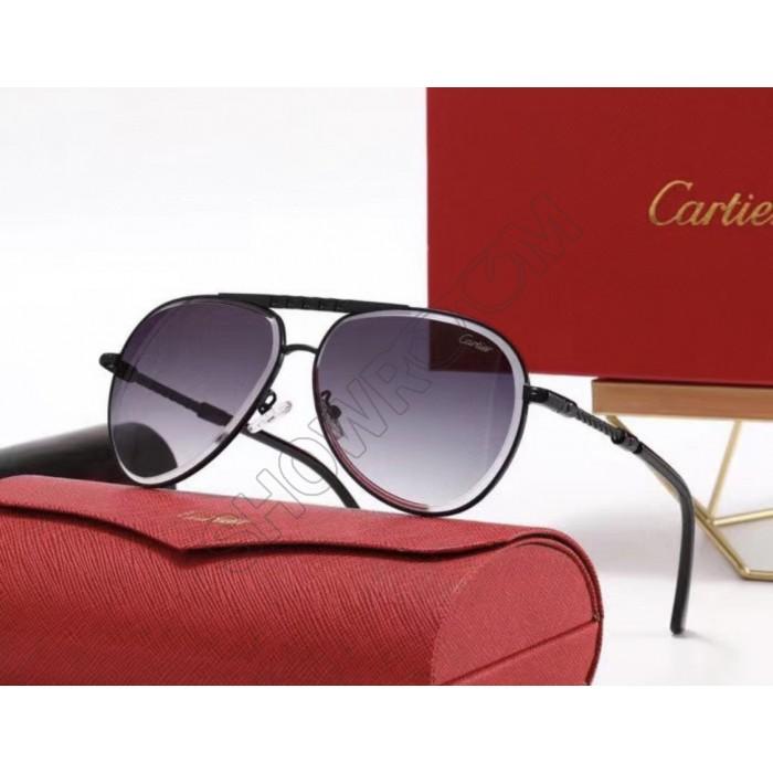 Мужские солнцезащитные очки (2341) black