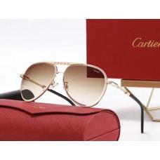 Мужские солнцезащитные очки (2341) gold