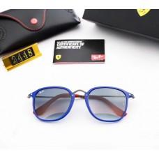 Чоловічі сонцезахисні окуляри Rb (2448) blue