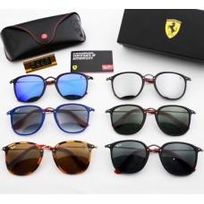Женские солнцезащитные очки Rb (2448) black