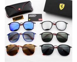 Мужские солнцезащитные очки Rb (2448) black