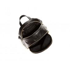 Женский кожаный брендовый рюкзак Michael Kors Big (2821-1) Lux