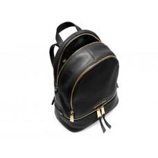 Жіночий шкіряний брендовий рюкзак Michael Kors Big (2821-1) Lux