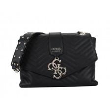 Жіноча стильна сумка Guess (29420) black