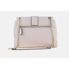 Жіноча стильна сумка Guess (29420) powder