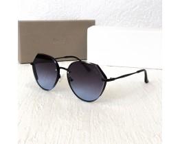 Женские брендовые солнцезащитные очки (2945) blue