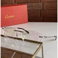 Мужская брендовая оправа Cartier 3139988