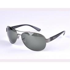 Сонцезахисні чоловічі окуляри RAY BAN 3386 004 Lux