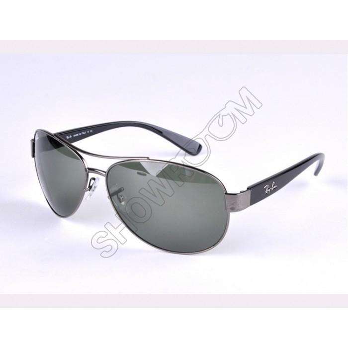 Солнцезащитные мужские очки RAY BAN 3386 004 Lux