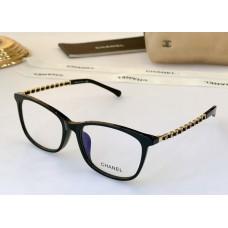Женская брендовая оправа Ch (3409) black
