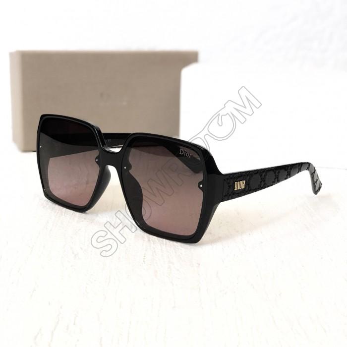 Женские солнцезащитные очки с поляризацией (3420) lilac