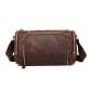 Чоловіча шкіряна сумка Wild Leather (349) коричнева