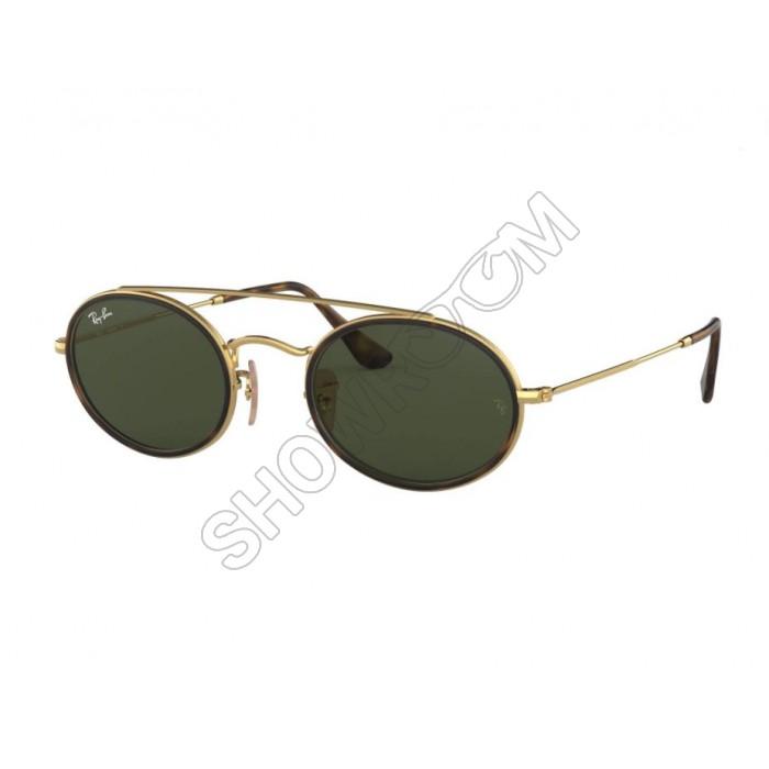 Cолнцезащитные женские очки Ray Ban 3847 (912131) Lux