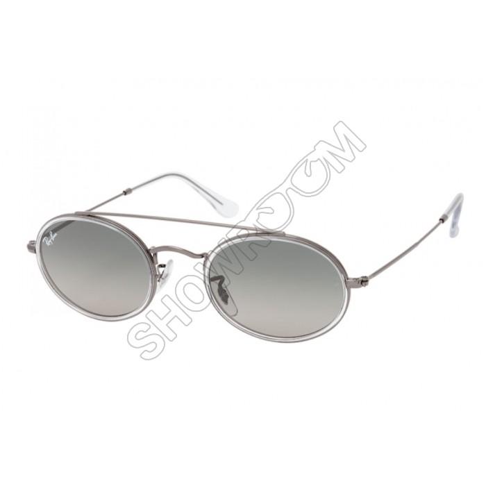 Мужские солнцезащитные очки Rb 3847 (004/71) LUX