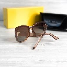 Брендові жіночі сонцезахисні окуляри (3913) pink
