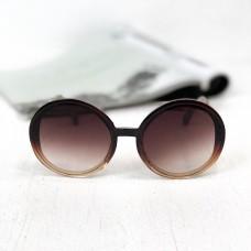 Женские солнцезащитные очки (4044) brown