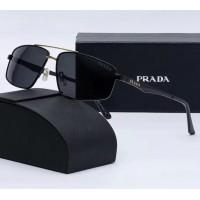 Мужские брендовые солнечные очки (4102) polaroid
