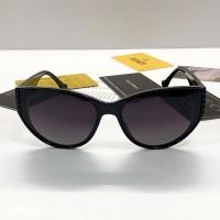 Женские солнцезащитные очки Balenciaga (4220) поляризация