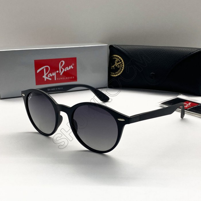 Женские солнцезащитные очки Ray Ban polaroid (4296)