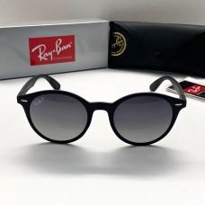 Мужские солнцезащитные очки Ray Ban polaroid (4296)