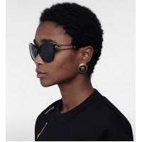 Женские солнцезащитные очки Versace (4389) rose