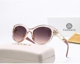 Жіночі сонцезахисні окуляри Versace (4389) rose